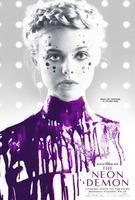 The Neon Demon cover art