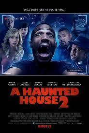 A Haunted House 2 cover art