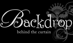 Backdrop - Behind the Curtain cover art