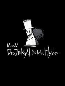 MazM: Jekyll and Hyde cover art