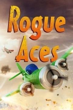 Rogue Aces cover art