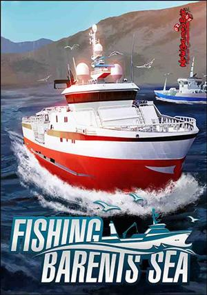 Fishing: Barents Sea cover art