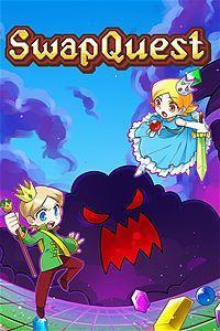 SwapQuest cover art