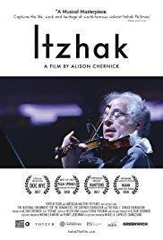 Itzhak cover art