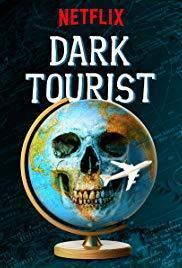 Dark Tourist Season 1 cover art