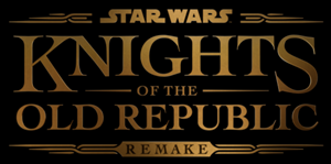 Star Wars: Knights of the Old Republic Remake cover art