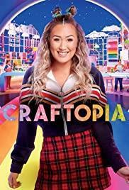 Craftopia Season 1 cover art