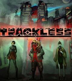 Trackless cover art
