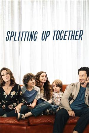 Splitting Up Together Season 2 cover art