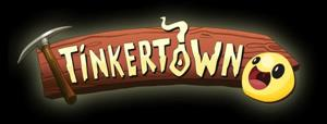Tinkertown cover art