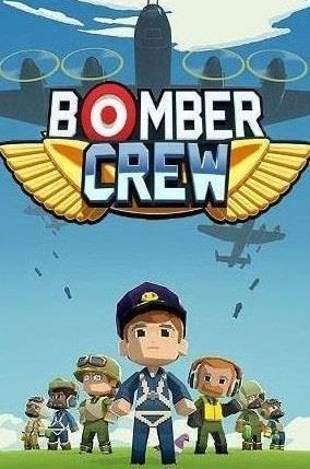 Bomber Crew cover art
