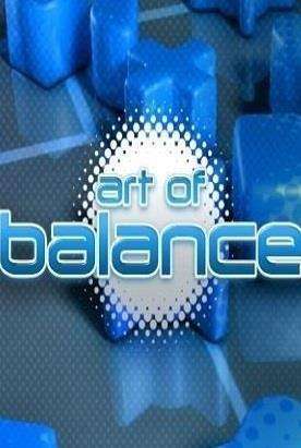 Art of Balance cover art