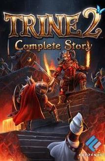 Trine 2: Complete Story cover art