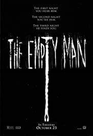 The Empty Man cover art