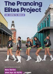 The Prancing Elites Project Season 2 cover art