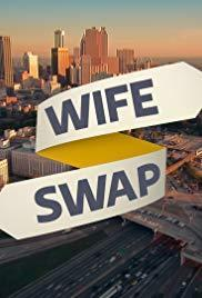 Wife Swap Season 2 cover art