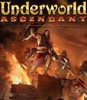 Underworld Ascendant cover art