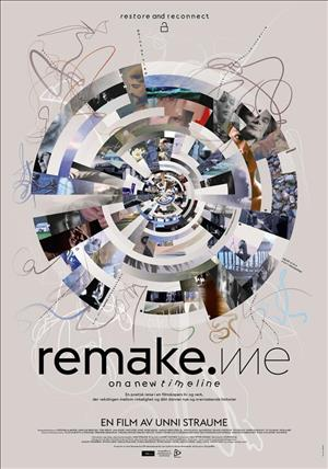 remake.me cover art
