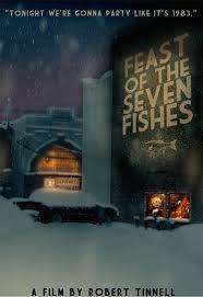 Feast of the Seven Fishes cover art