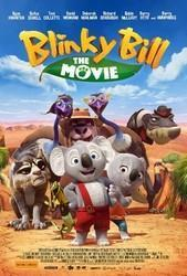 Blinky Bill: The Movie cover art