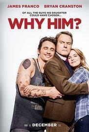 Why Him? cover art