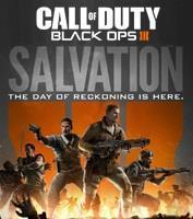 Call of Duty: Black Ops 3 - Salvation cover art
