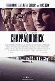 Chappaquiddick cover art