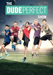 The Dude Perfect Show Season 1 cover art