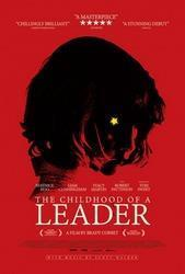 The Childhood of a Leader cover art