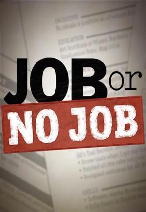 Job or No Job Season 1 cover art