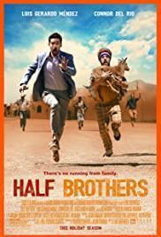Half Brothers cover art
