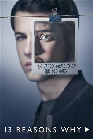 13 Reasons Why Season 2 cover art