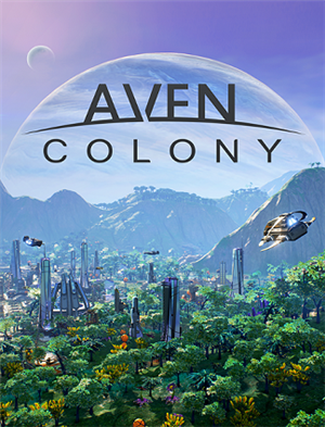 Aven Colony cover art