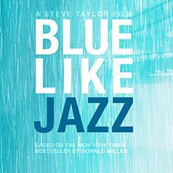 Blue Like Jazz cover art