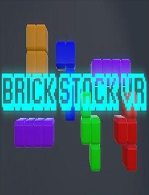 Brick Stack VR cover art