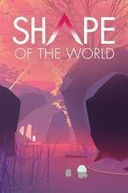Shape of the World cover art