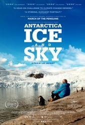 Antarctica: Ice and Sky cover art