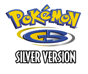 Pokemon Silver cover art