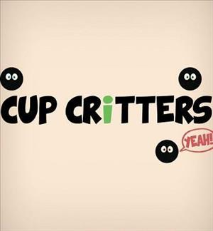 Cup Critters cover art