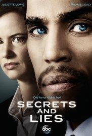 Secrets and Lies Season 1 cover art