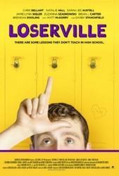 Loserville cover art