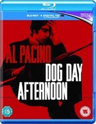 Dog Day Afternoon - 40th Anniversary Edition cover art