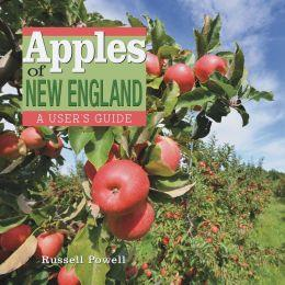 Apples of New England - A User's Guide cover art
