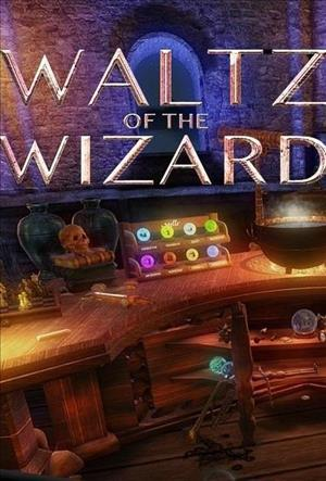 Waltz of the Wizard cover art