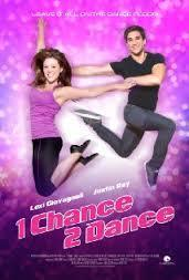 1 Chance 2 Dance cover art