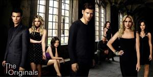 The Originals Season 2 Episode 2: Alive and Kicking cover art