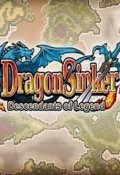 Dragon Sinker cover art