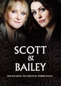 Scott & Bailey Season 5 cover art