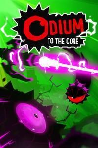 Odium to the Core cover art