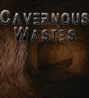 Cavernous Wastes cover art
